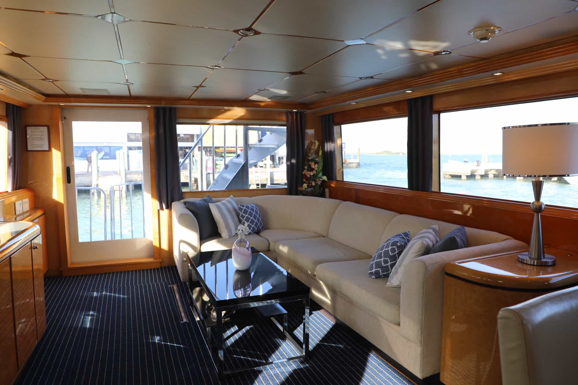 80' SOLSTICE LUXURY