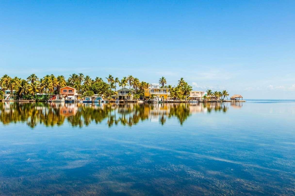 Marathon boat rentals fishing charters florida keys for Middle keys fishing report