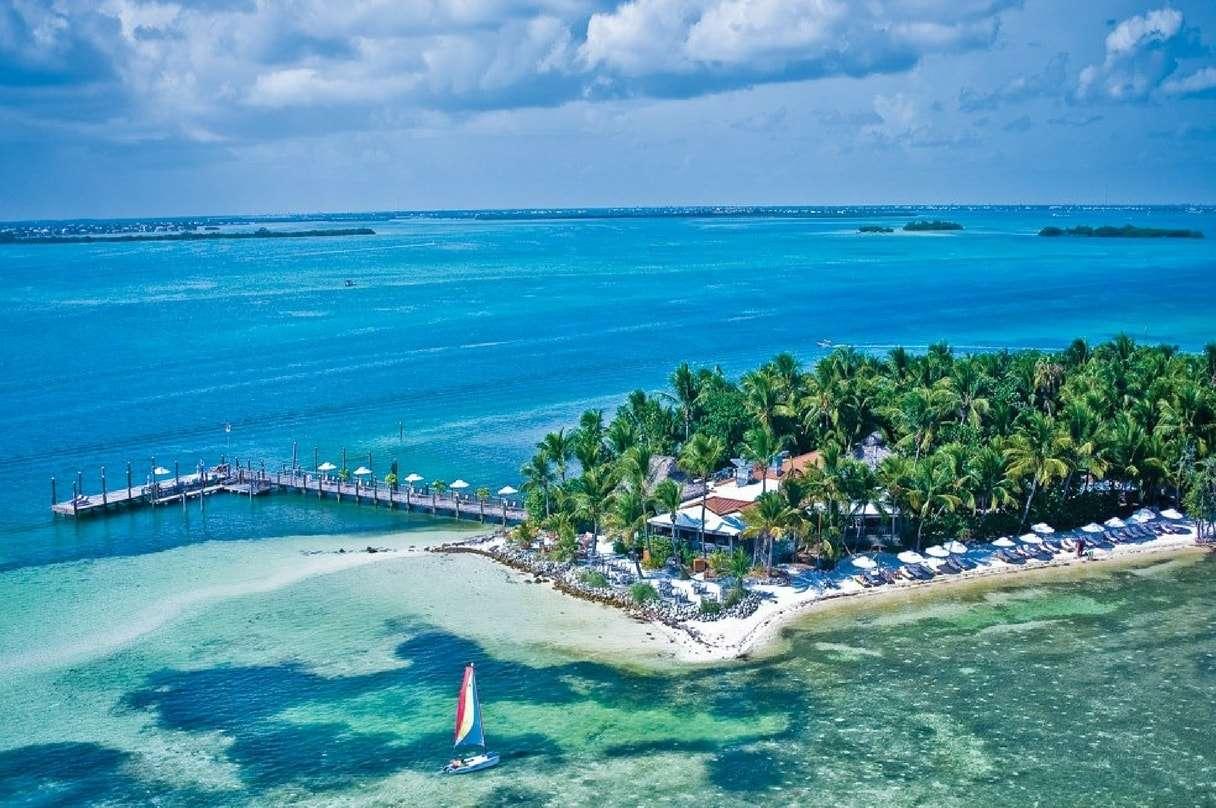 The Upper Keys Boat Charters