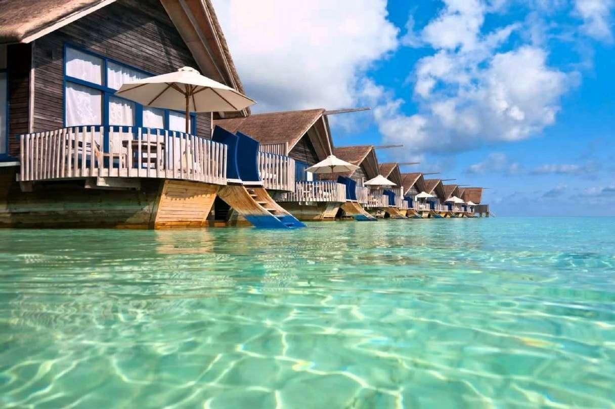 Lucaya Bahamas Luxury Yacht