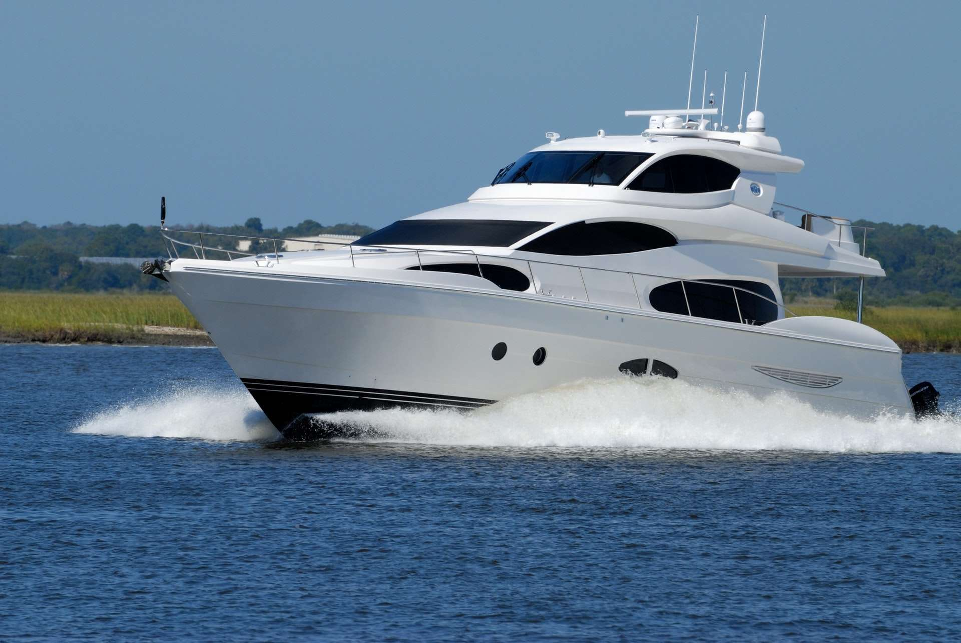 Party Yacht Charter Rental