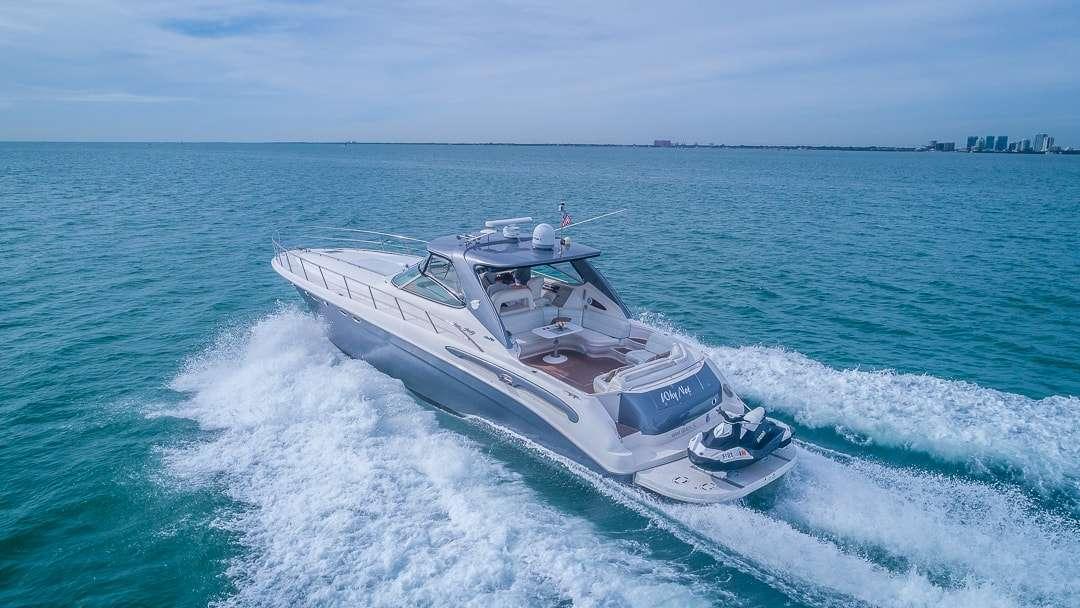 Motor & Speed Boat Rentals