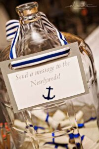 10 magnificent ideas for your wedding on a yacht