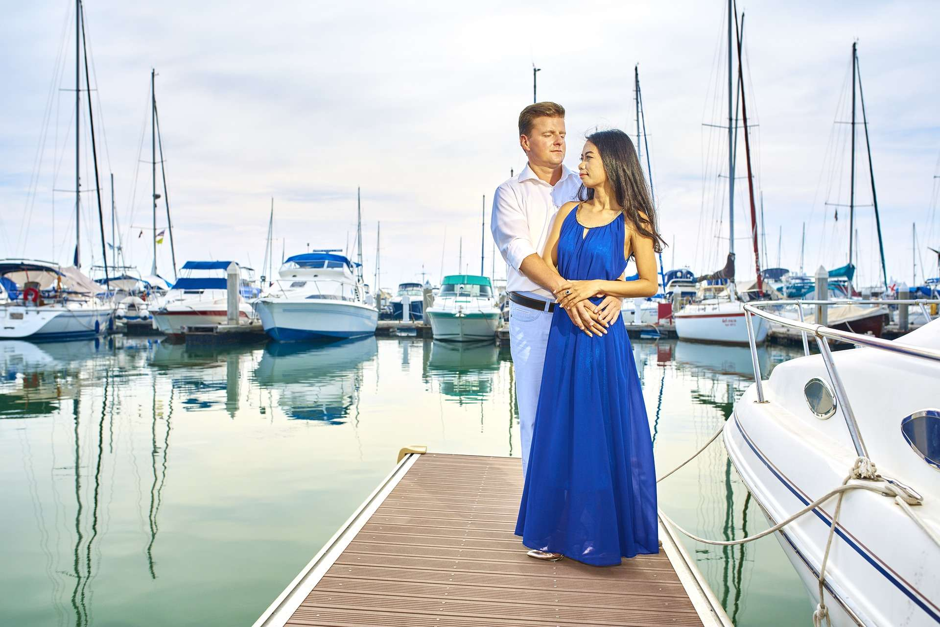 Boat Weddings in Miami