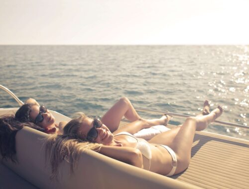Your Family Deserves a Luxurious Yacht Day