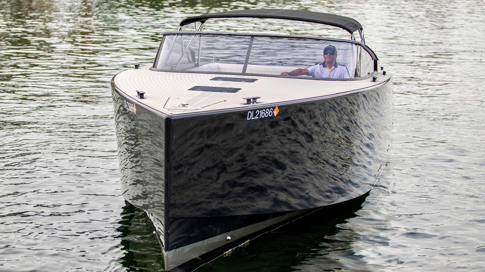 Party Boat Miami Beach