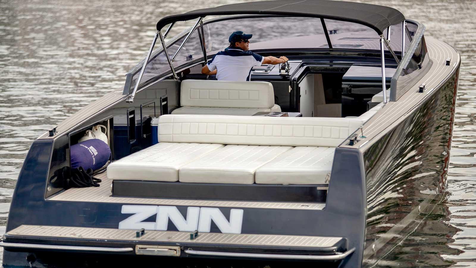 Boat Rental Miami Beach