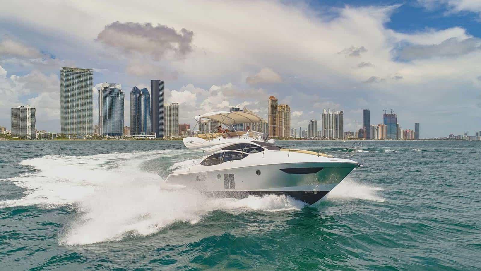 Bimini Yacht Charters