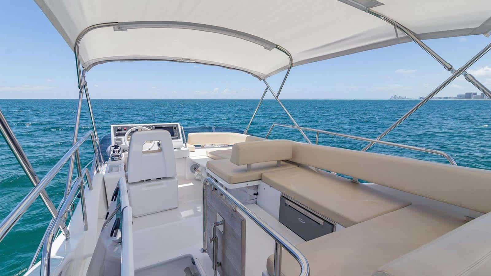 Miami Party Boat & Dance Cruise