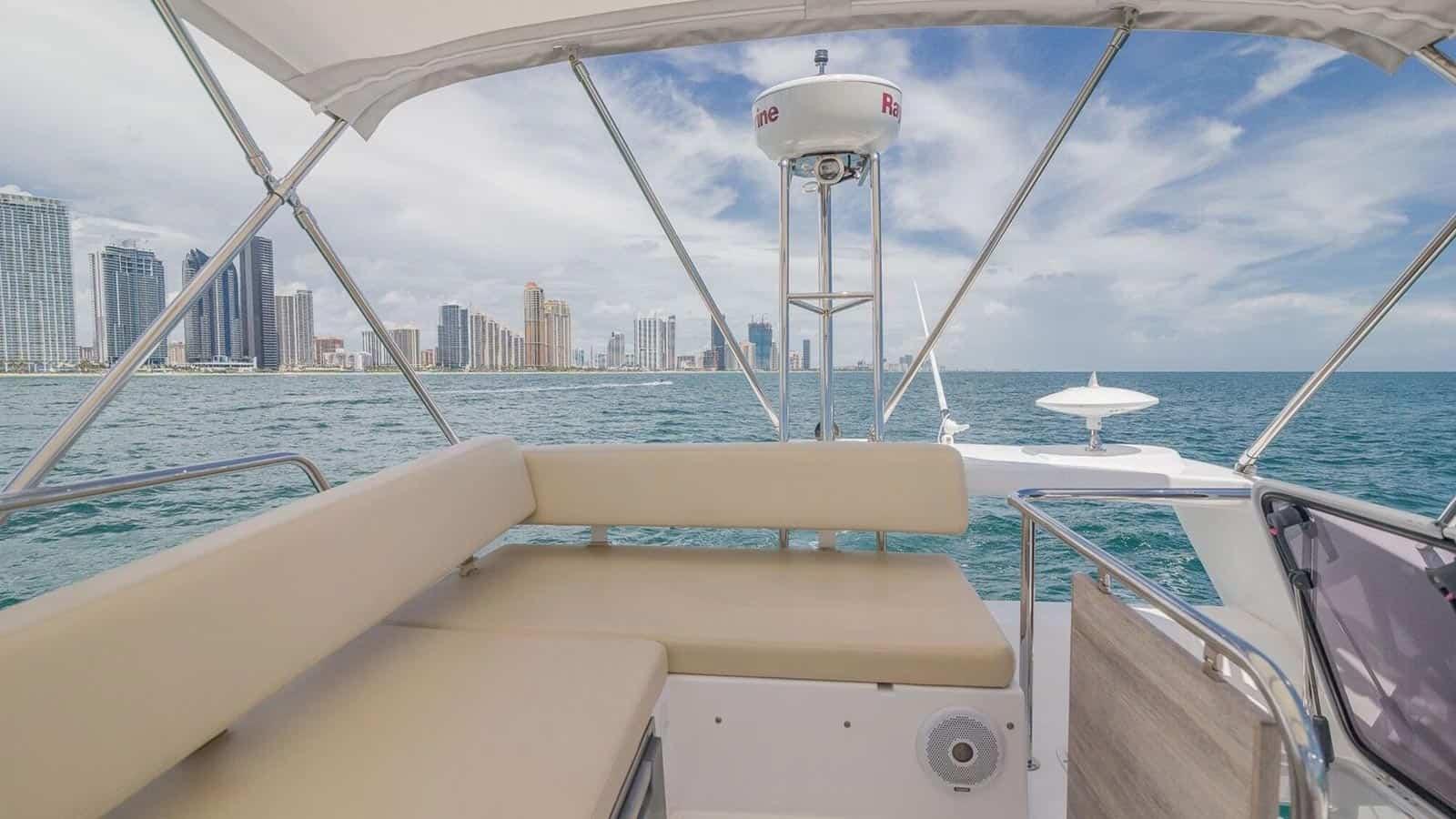Boats Miami Yachts