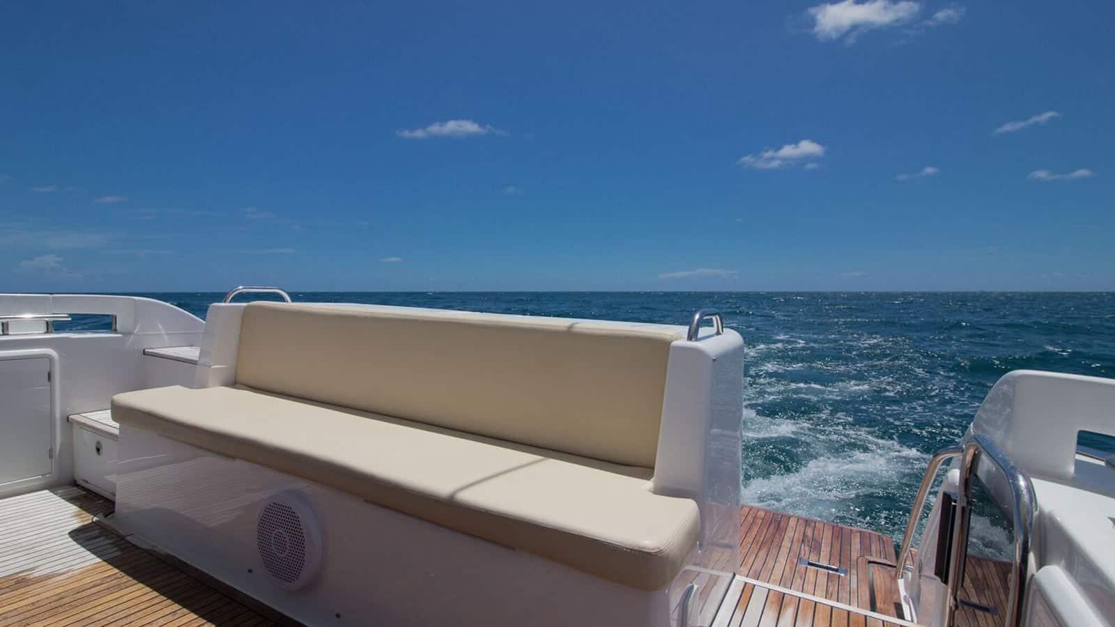 Yacht Charter Wedding South Florida