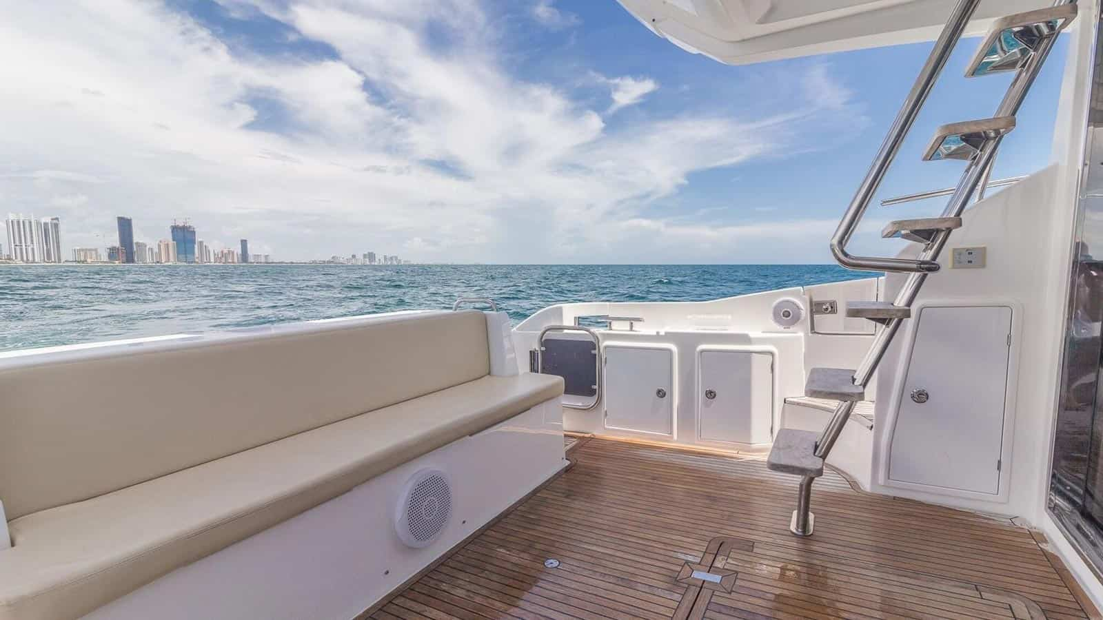 Yacht Charter Miami Prices