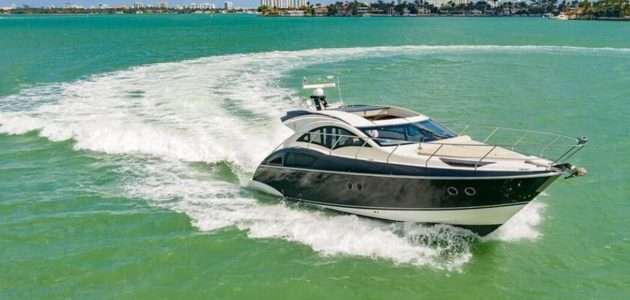 Party Boat Miami - Tips on how to pick the right boat in Miami