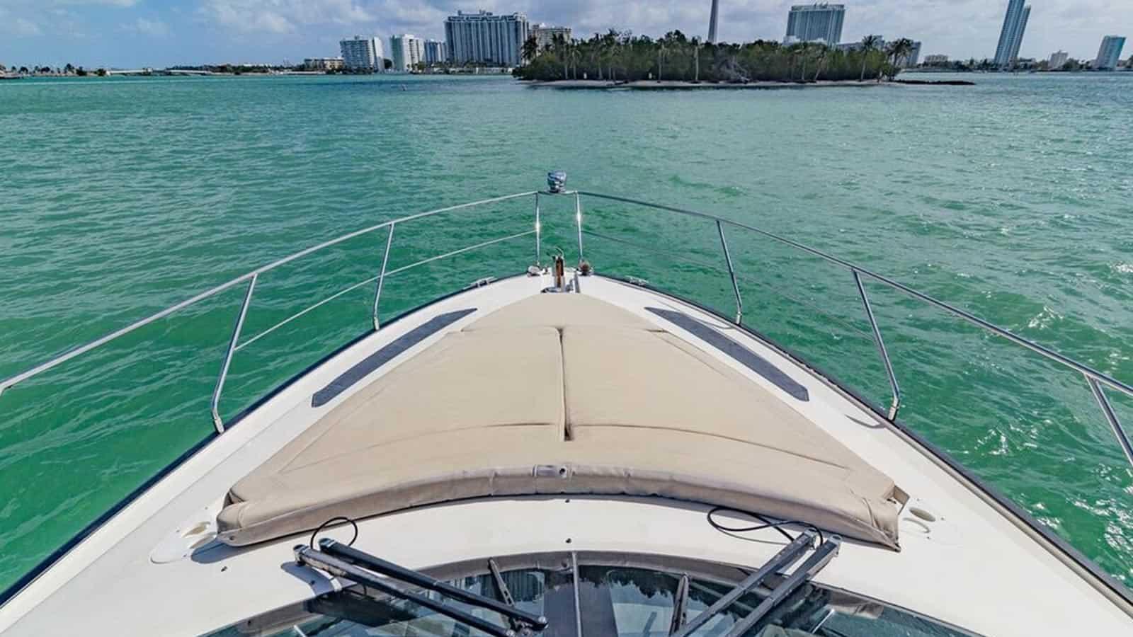Boat Rental South Beach Miami