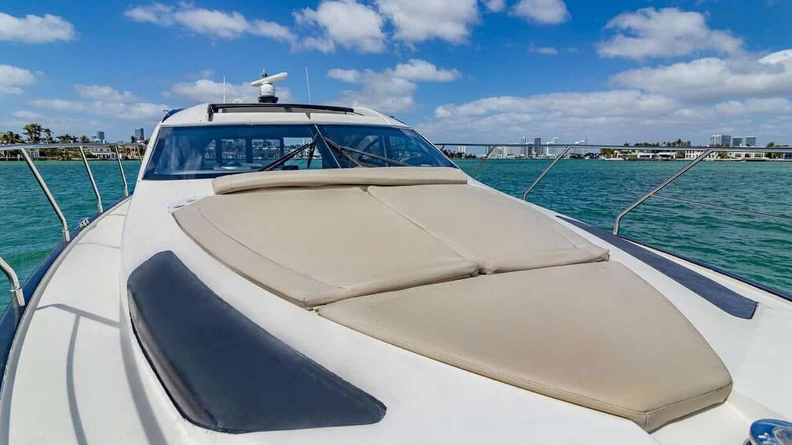 Yacht Weddings Florida