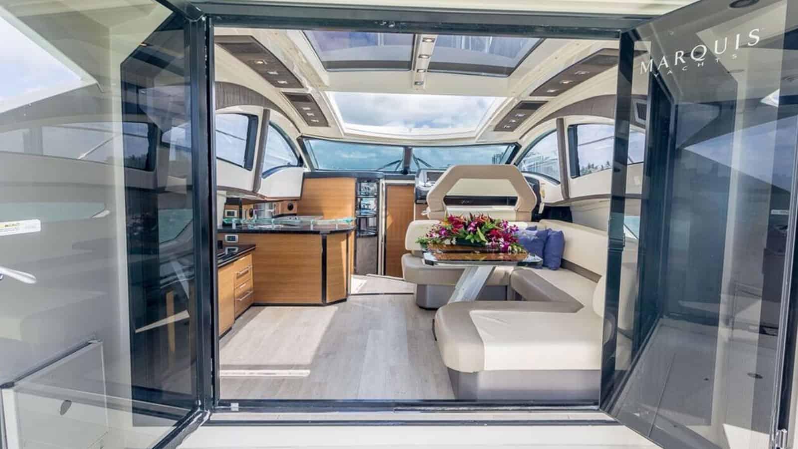Yacht Rental Miami Fl