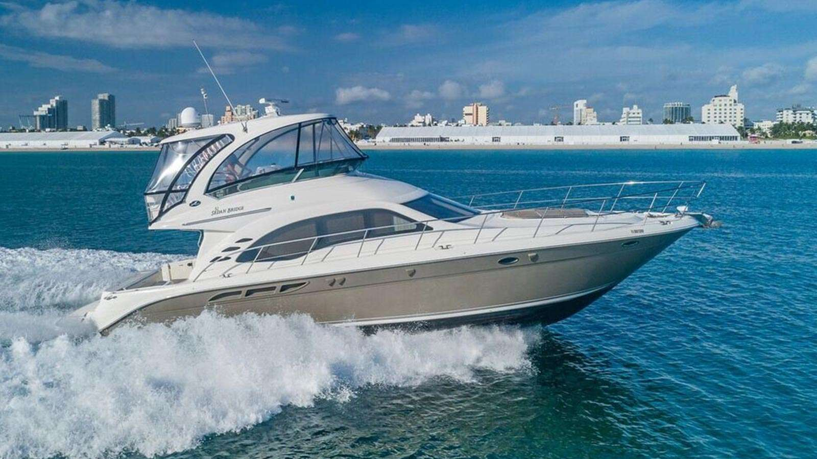 Yacht Party Rental