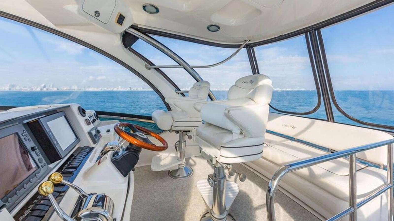 Yacht Dinner Fort Lauderdale
