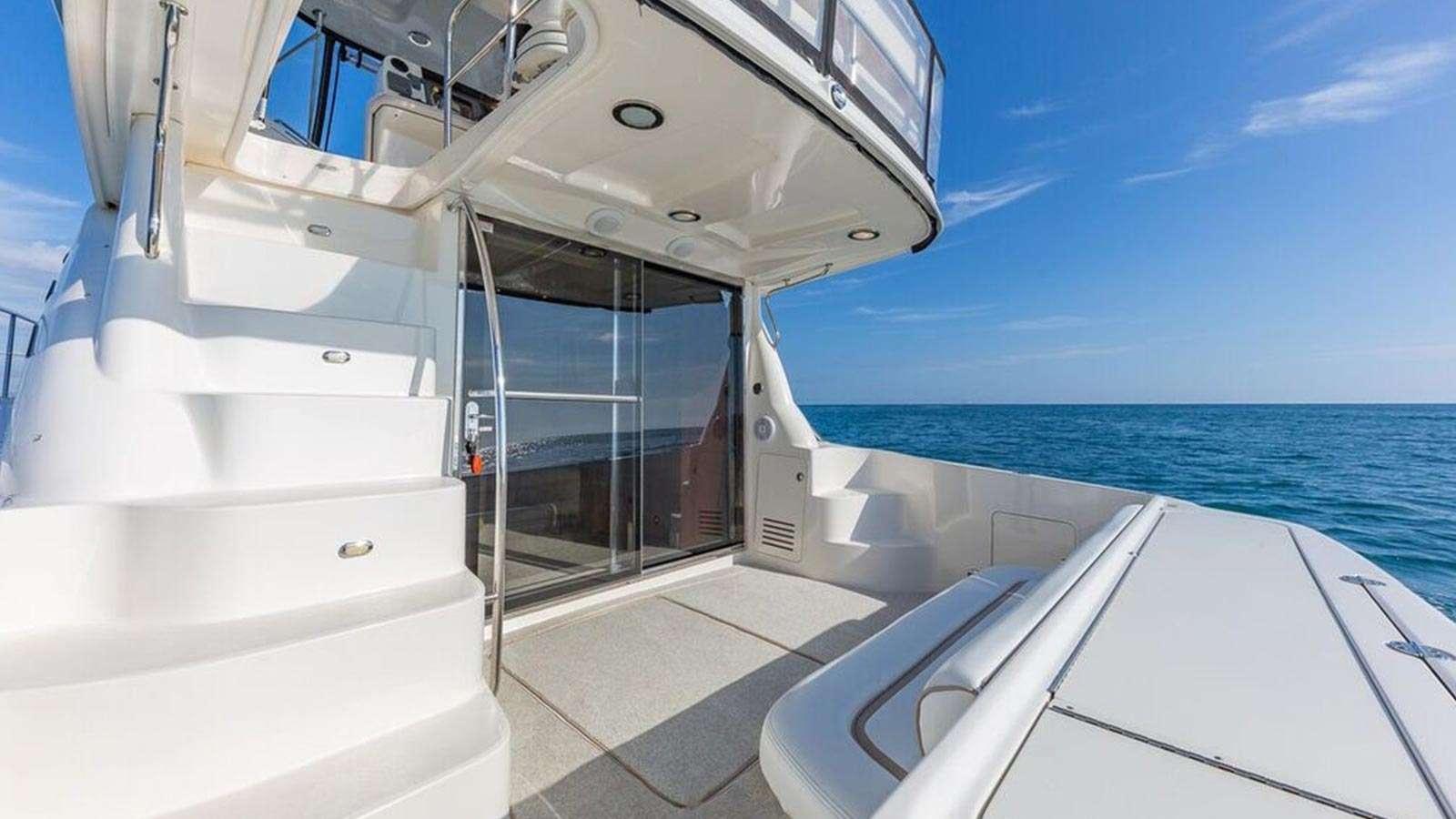 Sailing Rental Miami