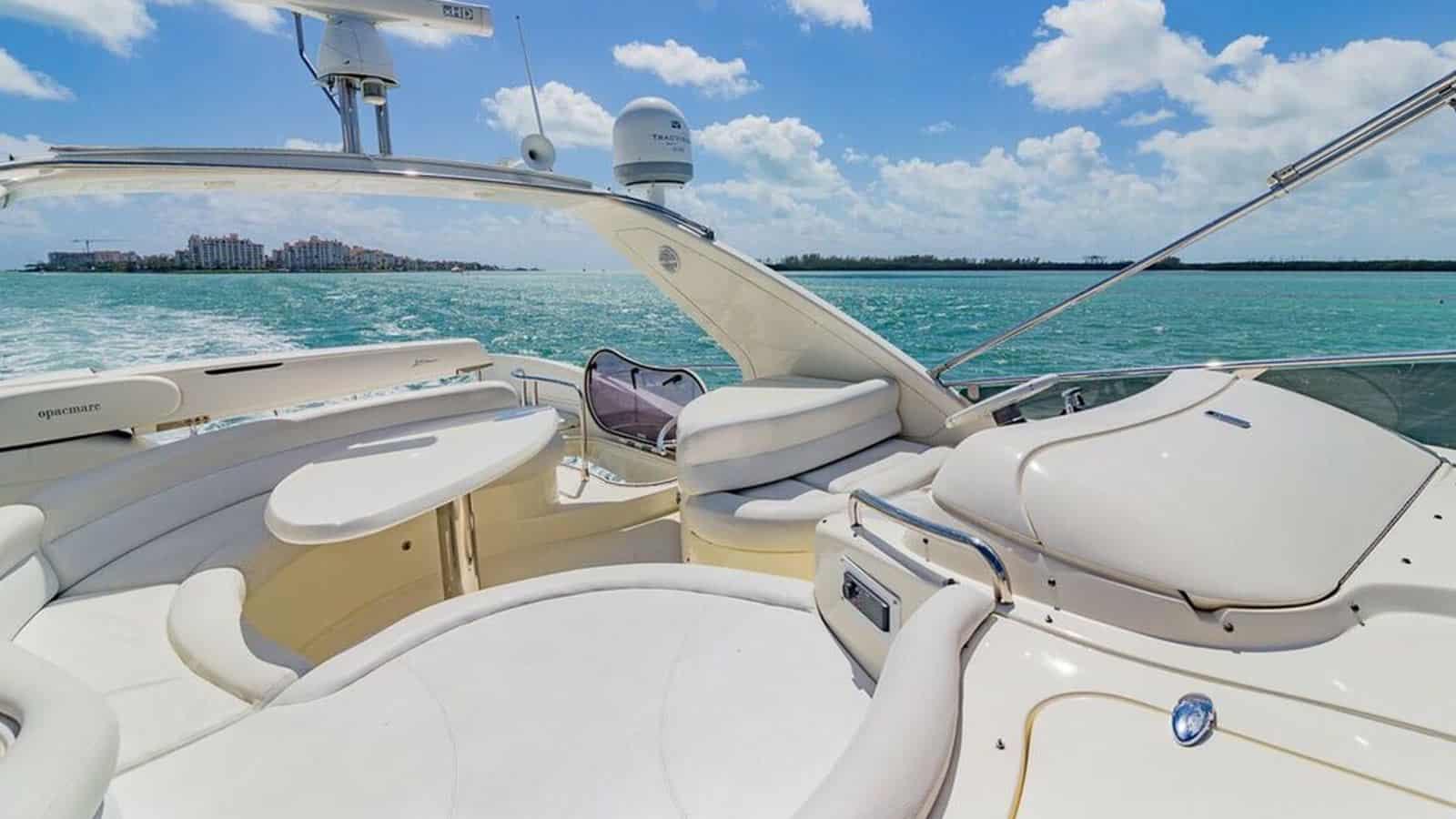Miami Catamaran Charter