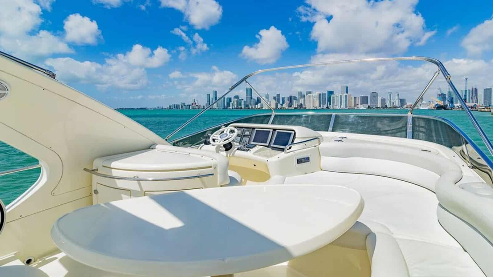 South Beach Yacht Rentals