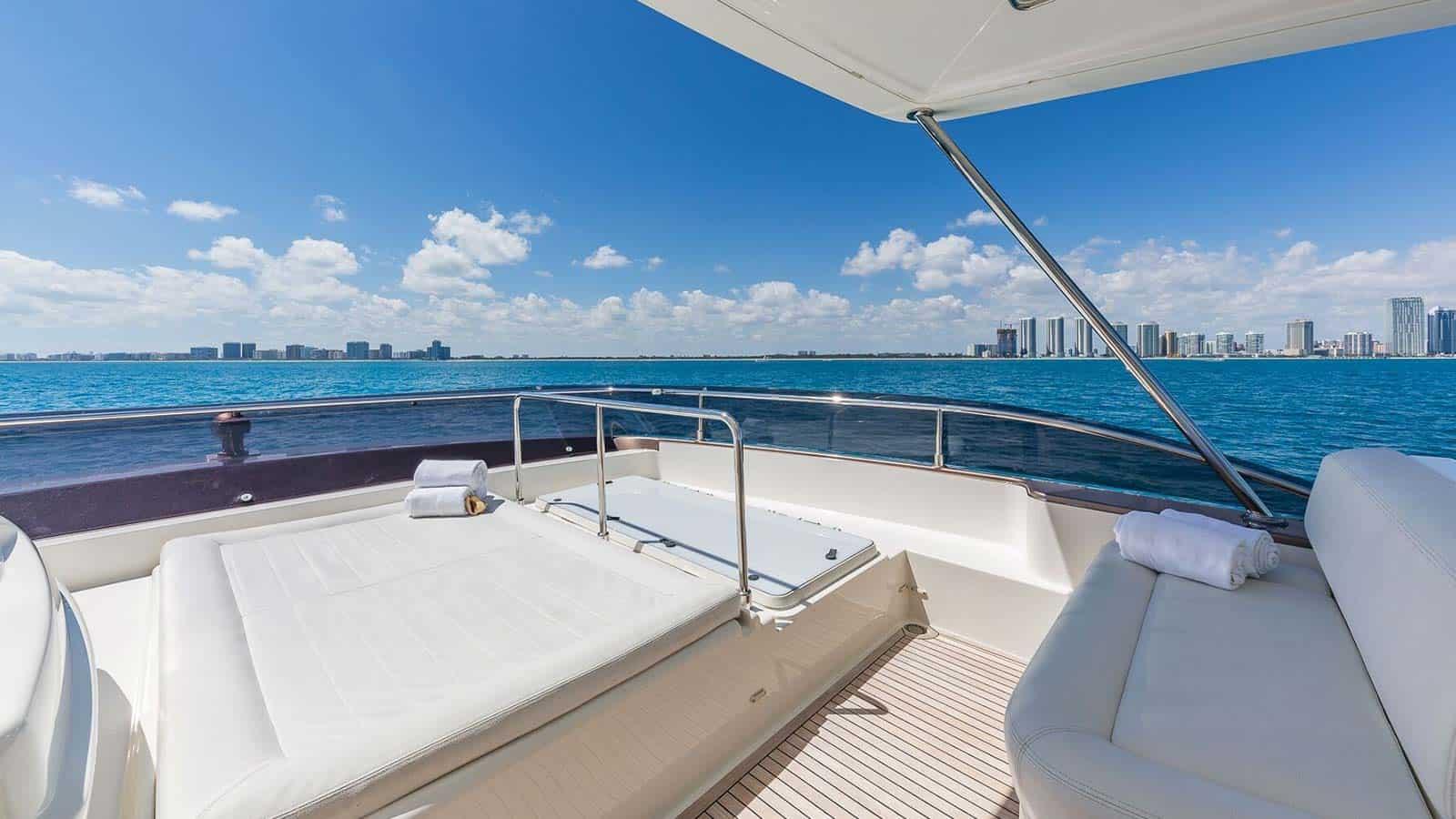 South Beach Yacht Party