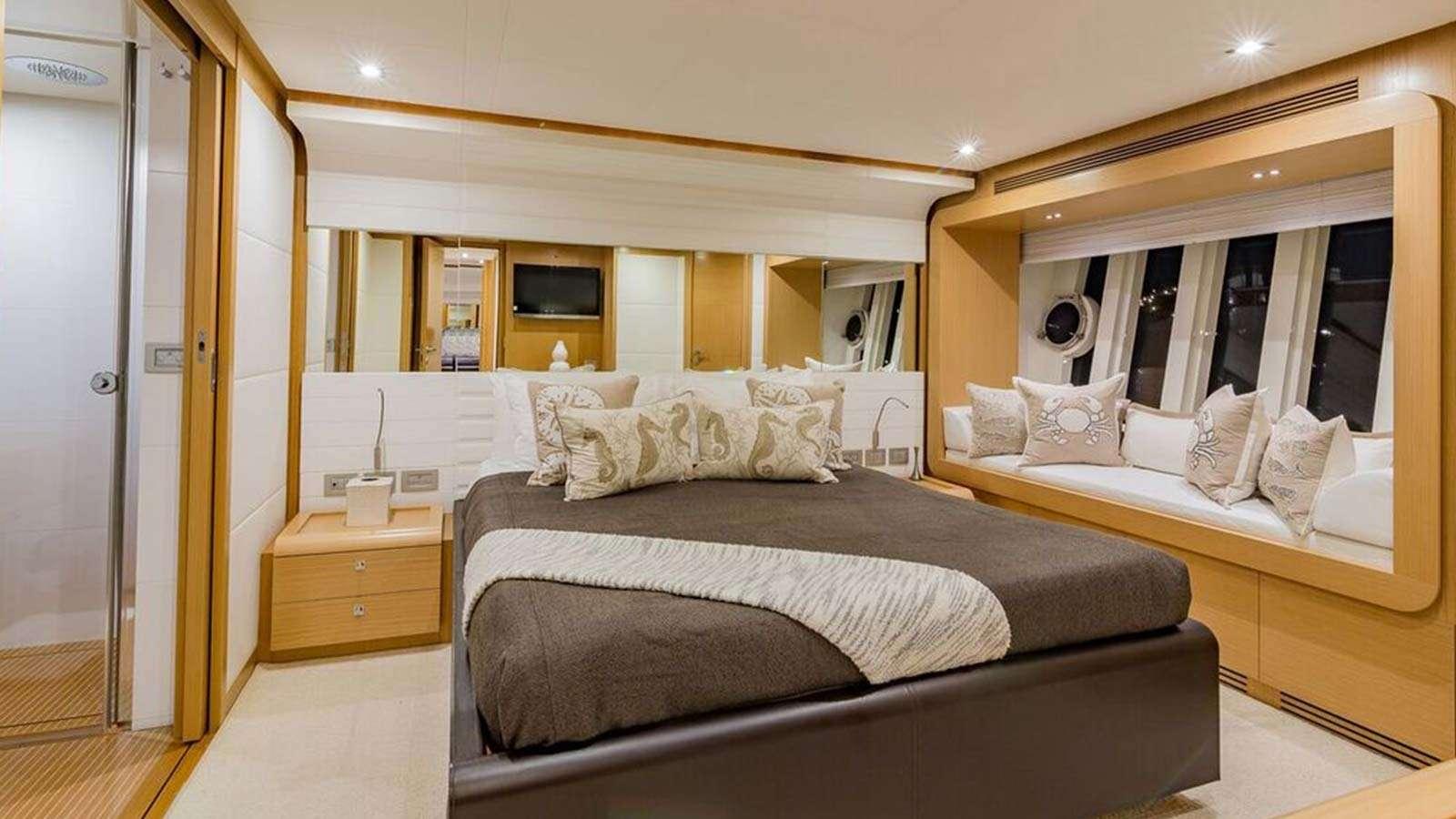 Private Yacht Rental Miami Beach